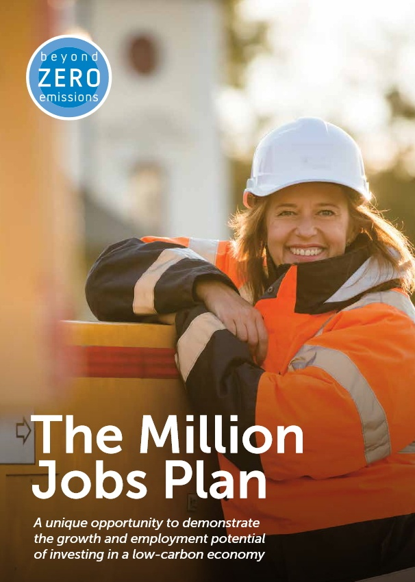 The Million Jobs Plan Full Report 2020