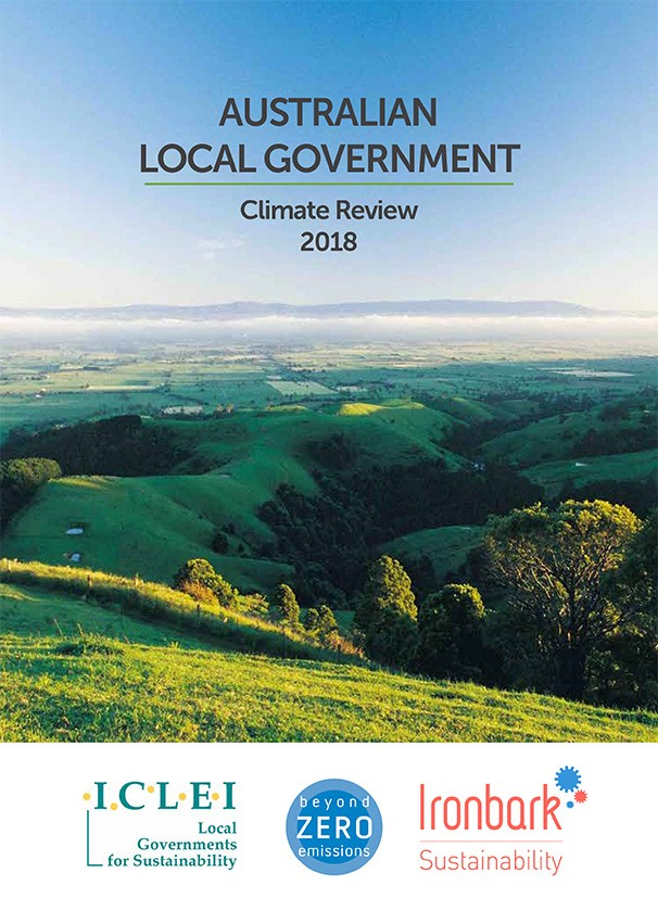 Australian Local Government Climate Action Review
