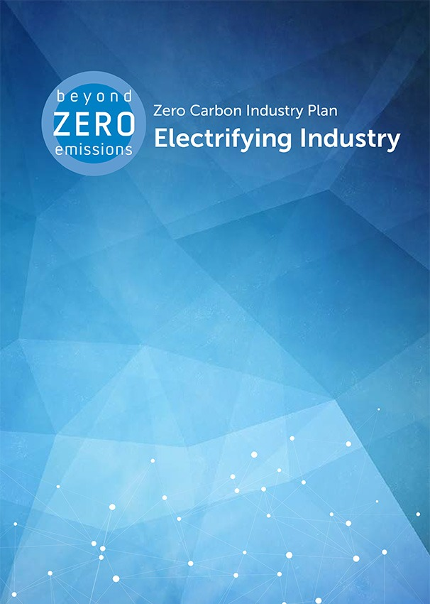 Electrifying Industry