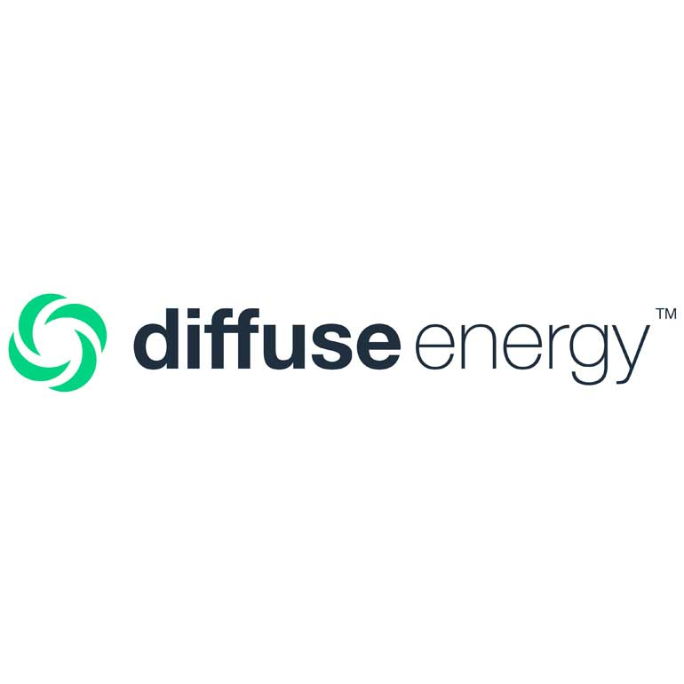 Diffuse energy